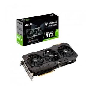 Asus TUF Gaming GeForce RTX3080 Ti 12GB GDDR6X  Gráfica