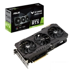 Asus TUF Gaming GeForce RTX3080 Ti OC 12GB GDDR6X  Gráfica