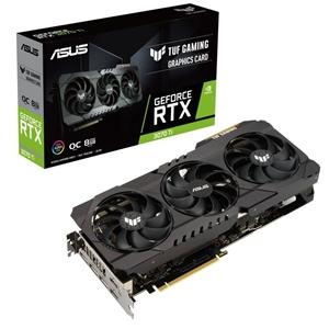 Asus TUF Gaming GeForce RTX3070 Ti OC 8GB GDDR6X  Gráfica