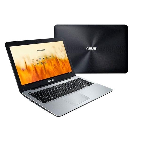 Asus A555QAXO217 AMD  A10 8GB 256SSD  Portátil