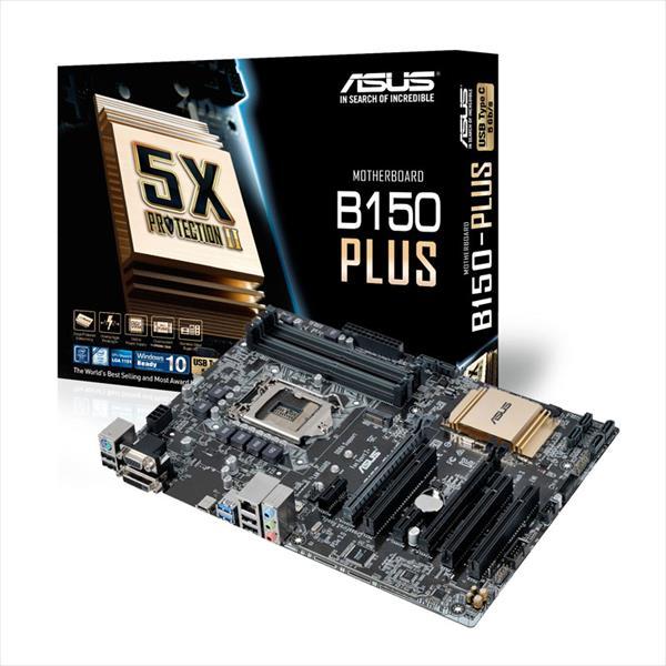 ASUS B150-PLUS