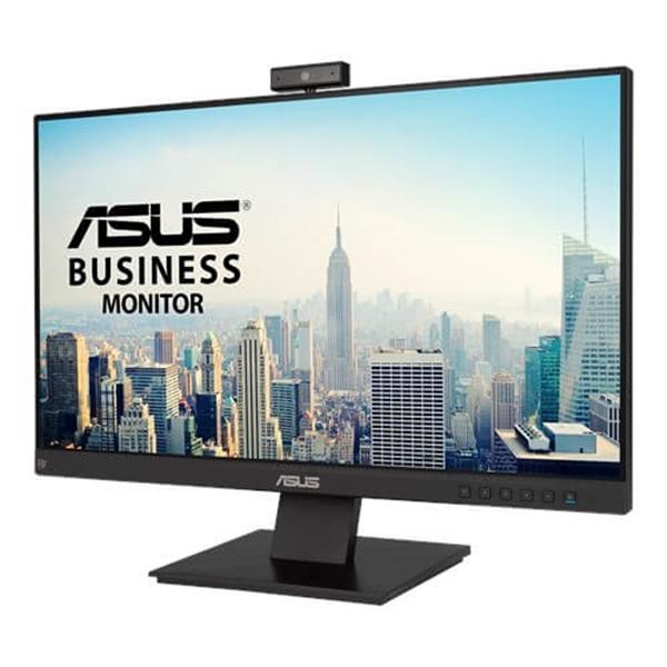 Asus BE24EQK 238 Full HD IPS DP Webcam  Monitor