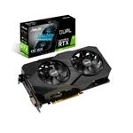 Asus Dual GeForce RTX 2060 OC Evo 6GB - Gráfica
