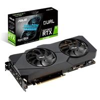 Asus Dual GeForce RTX 2070 SUPER Advanced 8GB EVO  Gráfica