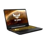 ASUS FX505GT BQ028 I7 9750H 16GB 512GB GTX1650  Porttil