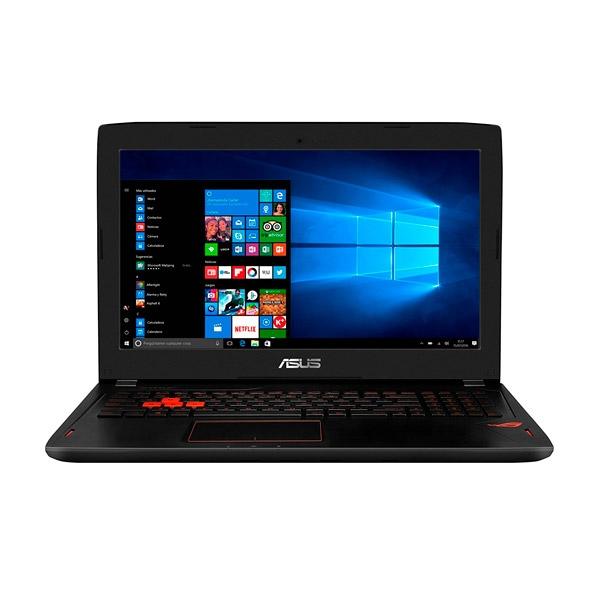 ASUS GL502VSGZ226T i77700 1TB128GB 1070 W10  Portátil