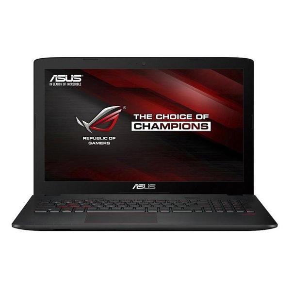 ASUS GL552VW-CN157T I7 6700 24GB 2+256 960 4 W10 - Portátil
