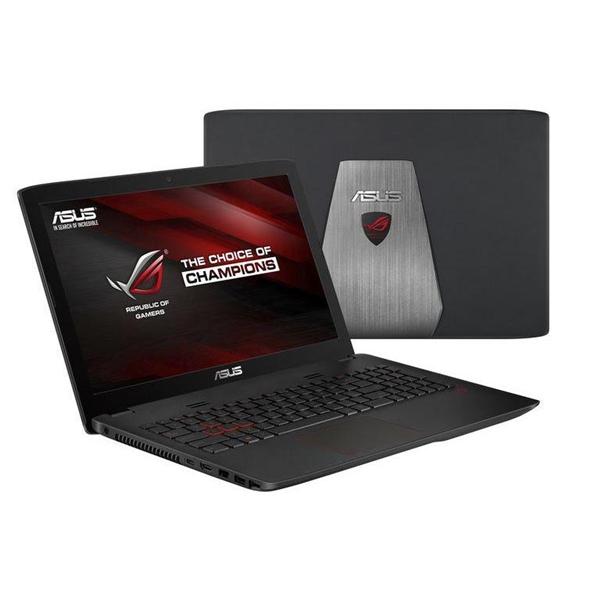 ASUS GL552VW DM143T I7 6700 16GB 1TB+128 960 – Portátil