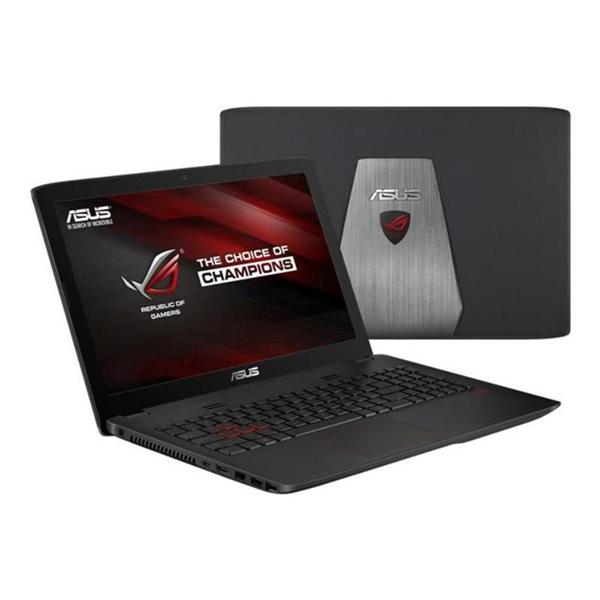 ASUS GL552VW-DM151T i7 6700 16GB 1TB 960 4G W10 - Portátil