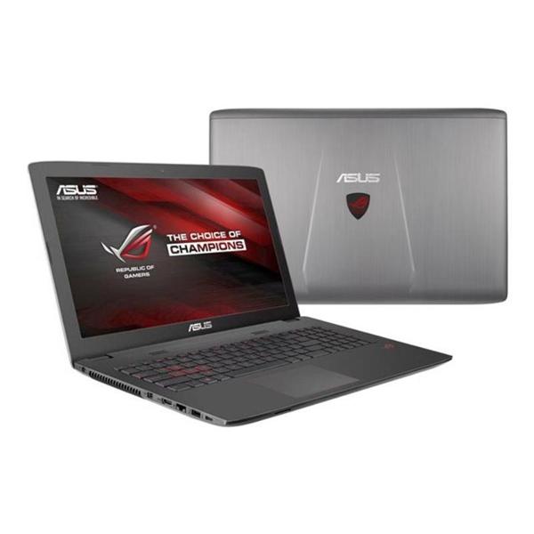 ASUS GL752VW T4064D I7 6700 8GB 1TB 960 173 DOS  Porttil
