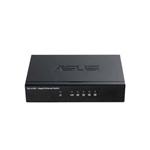 Asus GX-U1051 5 puertos GBLan – Switch