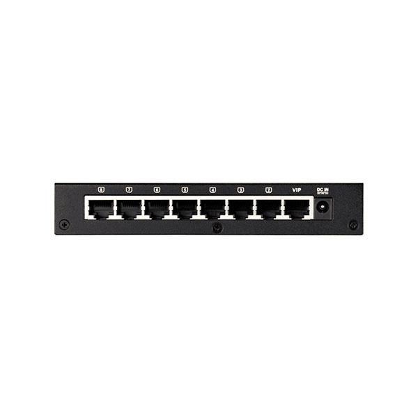 Asus GX-U1081 8 puertos GBLan - Switch