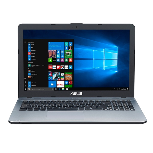 Asus K541UJ GQ109T I5 7200 8GB 1TB 920 W10 - Portátil