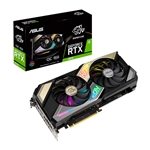 Asus KO GeForce RTX3070 OC 8GB GDDR6  Gráfica