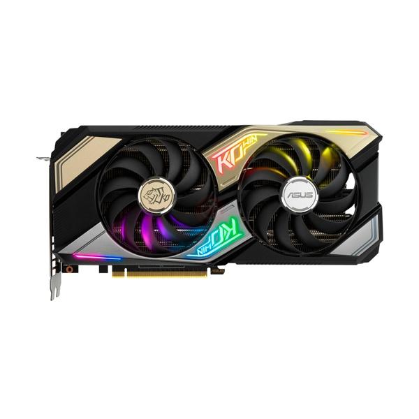 Asus KO GeForce RTX3070 OC 8GB GD6  Gráfica