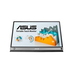 Asus ZenScreen MB16AMT 156 FullHD IPS USBC Bat  Monitor