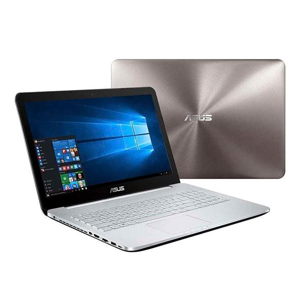 ASUS N552VX-FI322T I7 6700 16GB 2TB+512 9504G W10 – Portátil