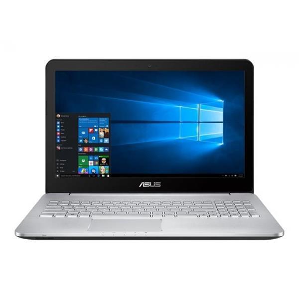 ASUS N552VX-FW029T I7 6700H 16G 1T+256GB 950 W10 – Portátil