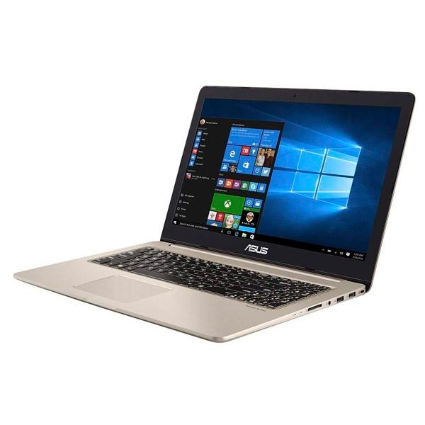 ASUS N580GDE4189T i7 8750 8GB 1TB16GB 1050 W10  Portátil