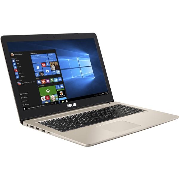 ASUS N580VD DM471T I7 7700 8GB 256GB 1050 W10 – Portátil