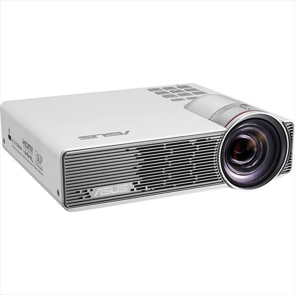 ASUS P3B 1280X800 800 LUM 10000:1 16:10 – Proyector