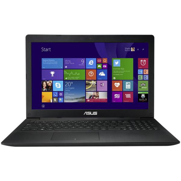 ASUS P553MAXX562H N2840 4GB 500GB W10 Refurbishe  Porttil