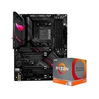 ROG STRIX B550E GAMING  3900XT  Pack PB y CPU