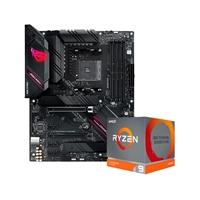 ROG STRIX B550F GAMING  3900XT  Pack PB y CPU
