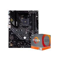 TUF GAMING B550PLUS  3900XT  Pack PB y CPU