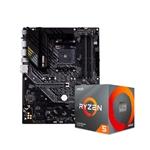 TUF GAMING B550-PLUS + 3600XT - Pack PB y CPU
