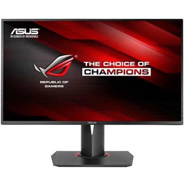ASUS PG278Q 27 QHD TN GSYNC DP USB 3  Monitor