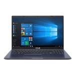Asus Expertbook P1510CJABR743R Intel  i3 1005G1 8GB RAM 256GB SSD 156 HD Windows 10 Pro  Portátil