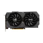 Asus ROG Strix GeForce GTX 1650 Advanced 4GB GDDR6  Grfica