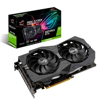 Asus ROG Strix GeForce GTX 1660 Super Advanced Gaming 6GB