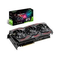 Asus Strix GeForce RTX 2080 Super 8GB OC - Tarjeta Gráfica