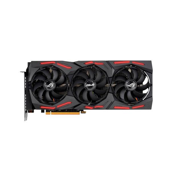 Asus ROG Strix Radeon RX 5700 XT OC 8GB - Gráfica