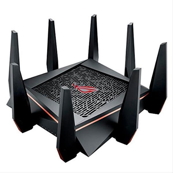 Asus Rog rapture GT-AC5300 Tri-band – Router
