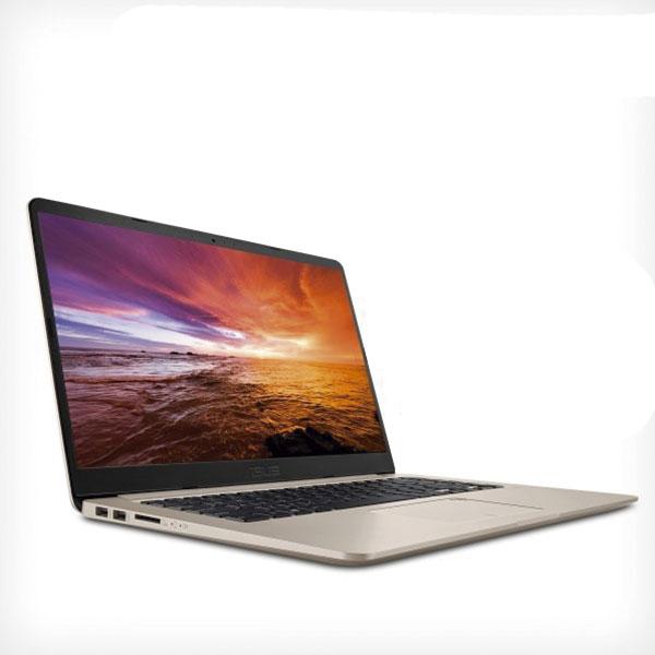 ASUS S510UA-BR276T i7 7500 8GB 512GB 15.6″ W10 – Portátil