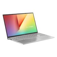 Asus S512FA-BQ169T i7 8565 8GB 256GB SSD W10 - Portátil