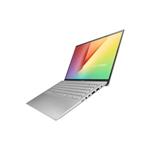 Asus S512FABQ169T i7 8565 8GB 256GB SSD W10  Portátil