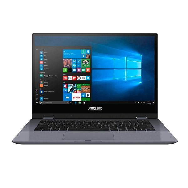 ASUS TP412UA EC035T i3 8130 4GB 128GB W10 - Portátil