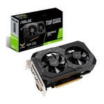 Asus TUF PGaming GeForce GTX 1650 4GB GDDR6  Grfica