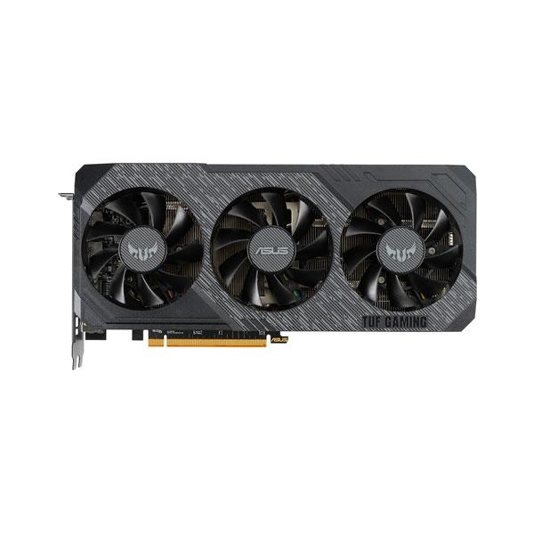 Asus TUF Gaming X3 Radeon RX 5700 OC 8GB - Gráfica