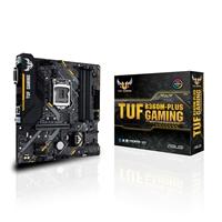 Asus TUF B360MPlus Gaming  Placa Base