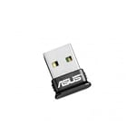 Asus USB-BT400 Bluetooth - Adaptador USB