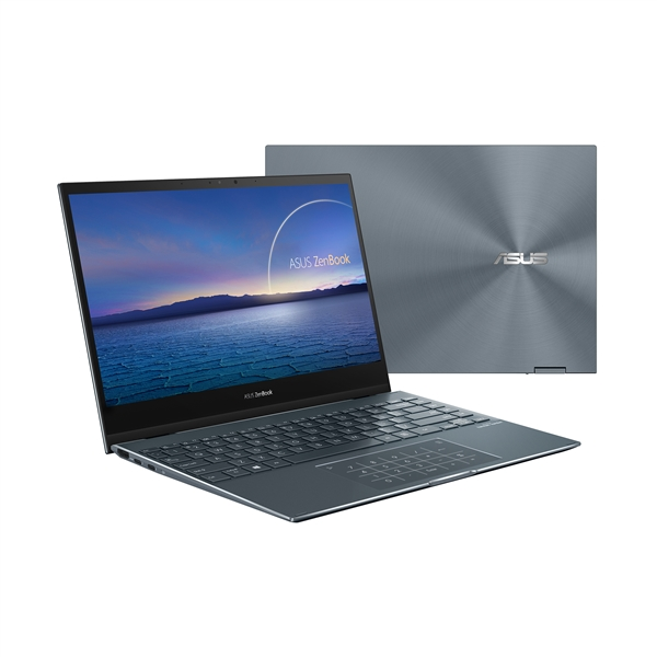 Asus ZenBook Flip UX363EA-HP043T Intel i7 1165G7 16GB RAM 512GB SSD Iris Xe Graphics 13,3