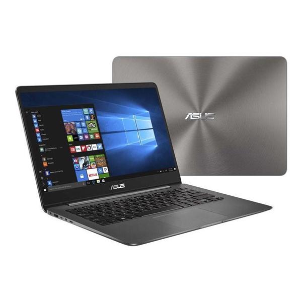 ASUS UX430UA-GV003T i7 7500 8GB 512GB 14 W10 – Portátil