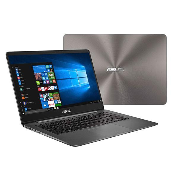 ASUS UX430UA GV035R i7 7500 8GB 256GB 14 FHD W10P  Porttil