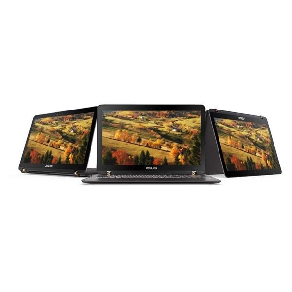 ASUS UX560UX FZ017T i7 6500 8GB 2TB 950 W10 – Portátil