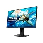 "Asus VG258QR 24,5"" FHD TN 165HZ 0,5 ms DP HDMI DVI - Monitor"